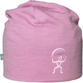 Isbjörn Husky Bonnet Enfant, dusty pink